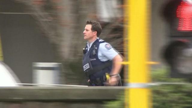 Teroris Selandia Baru Twitter: Ada Dua Masjid Di Christchurch Ditembaki, Puluhan Jemaah